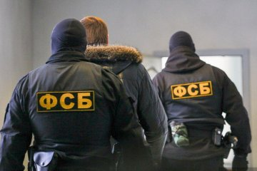 Activist of Ukrainian Cultural Center detained in Crimea