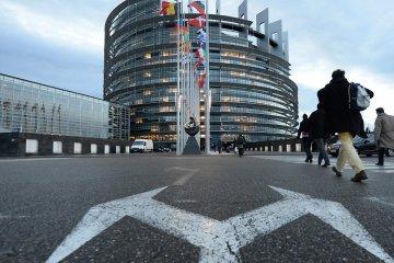 Травневі вибори до Європарламенту можуть відбутися з Британією