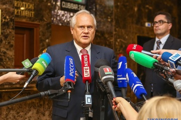 Trilateral Contact Group again fails to agree 'harvest ceasefire'