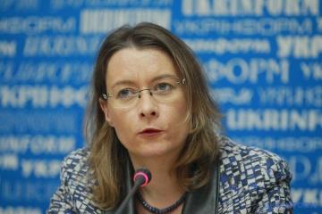 L'affaire Souchtchenko: l'ambassadrice de France en Ukraine affirme que la France est «sur le coup»