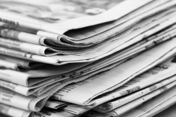 В Україні планують ввести міжнародний стандарт ідентифікації періодичних видань
