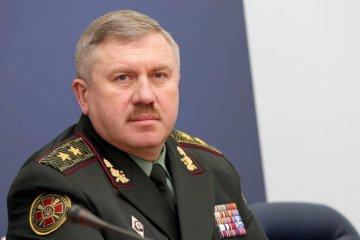 NABU detains former National Guard commander Allerov - journalist