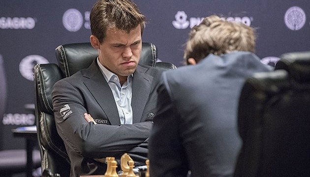 Шахматная корона опять не вернулась в Россию