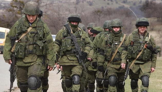 На Донбассе находится более 30 тысяч военных РФ — Муженко