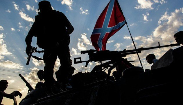 Боевики подорвались на собственном минном поле, есть погибшие