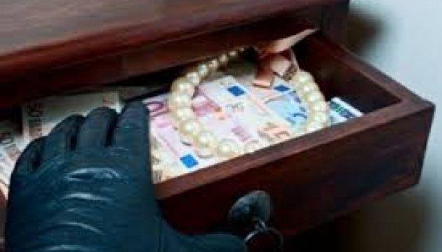 В Киеве из банковской ячейки пропали $80 тыс.