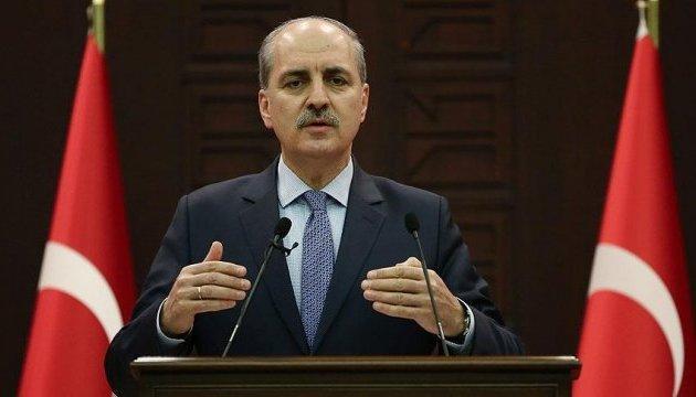В Анкаре говорят, что лидеры ЕС не учтут позицию Европарламента по Турции