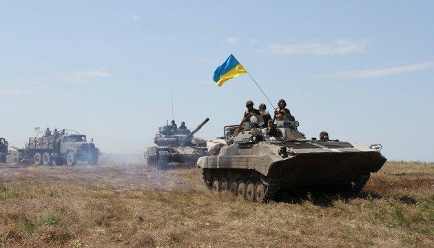 Situation im Donbass nach wie vor angespannt