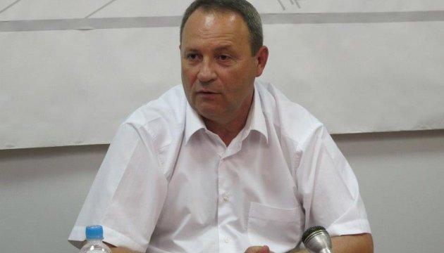 Новым председателем Сумского облсовета стал представитель БПП