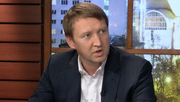 Minister Kutovyi: Ukraine needs to adopt law on alcohol industry's demonopolization to get new tranche from IMF