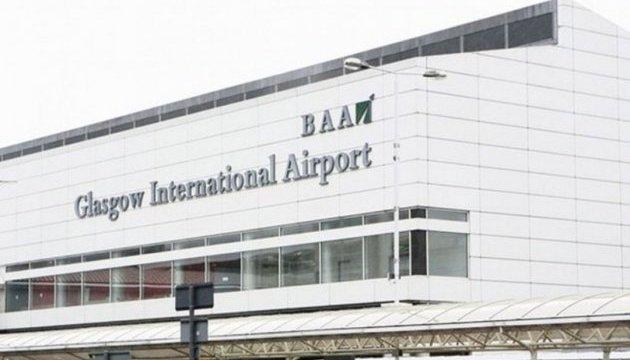 У пилота KLM случился сердечный приступ прямо перед взлетом в аэропорту Глазго