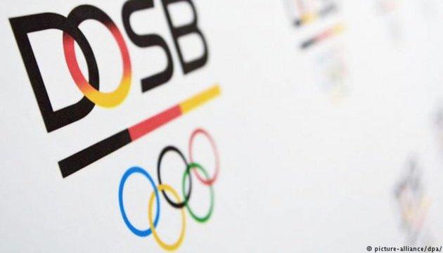 В Германии одобрили реформу спорта
