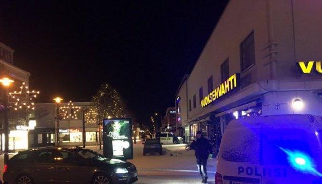 Стрельба в финском ресторане: погибли мэр и две журналистки