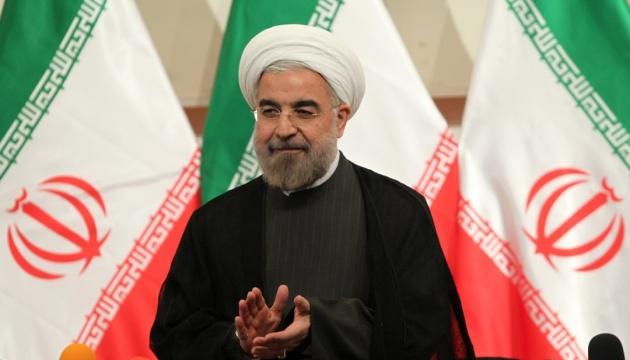 Президент Ирана представил
