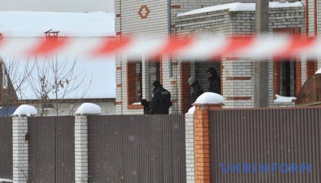 Стрілянина у Княжичах: ГПУ планує вручити ще вісім підозр