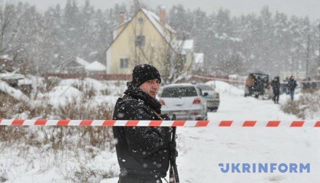 Стрельба в Княжичах: к ответственности привлекут более 20 полицейских