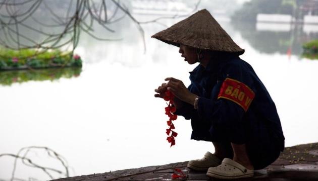 Зливи й повені у В'єтнамі забрали життя 13 людей