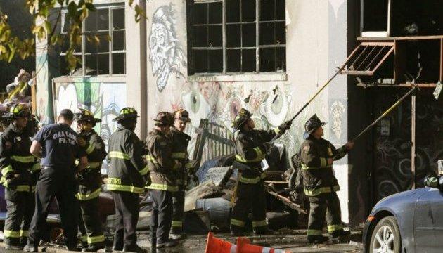 Калифорния: жертв пожара на концерте уже 30