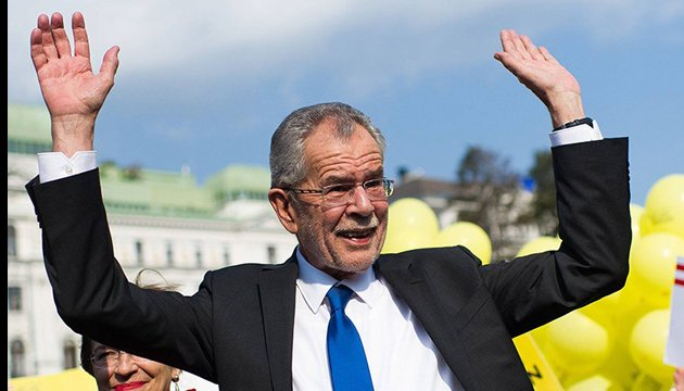 Austrian president to visit Ukraine in March