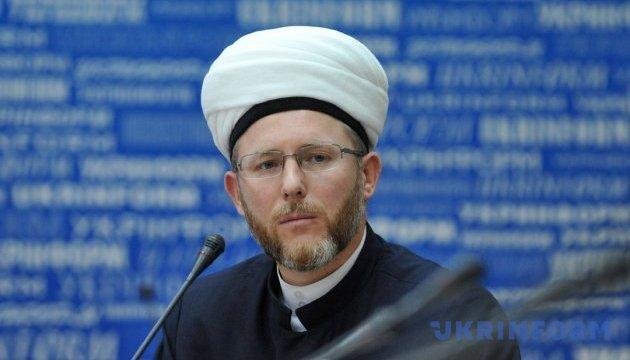Окупований Крим не стане «тренувальною базою» для терористів - муфтій