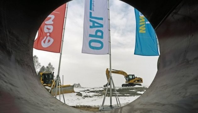 Польша заблокировала монополизацию газопровода OPAL россиянами