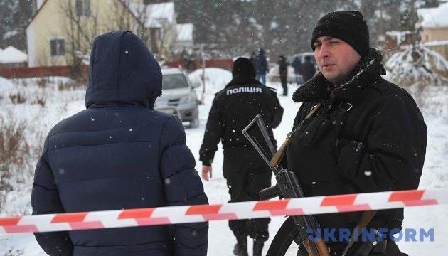 Стрілянина в Княжичах: Геращенко заявив про передачу нових справ до суду