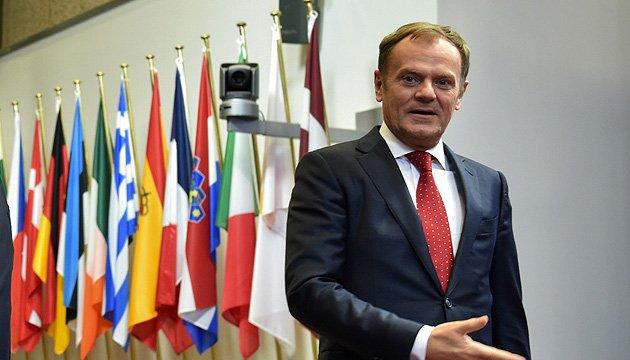 Туск должен посмотреть украинцам в глаза - глава канцелярии премьера Польши