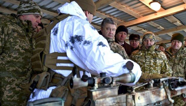 У НАТО позитивно оцінюють формування в Україні Сил спецоперацій