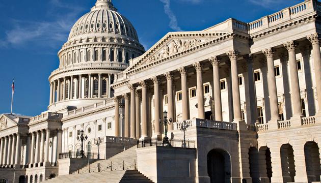 В Сенате США поддержали резолюцию против агрессии РФ в Черном море