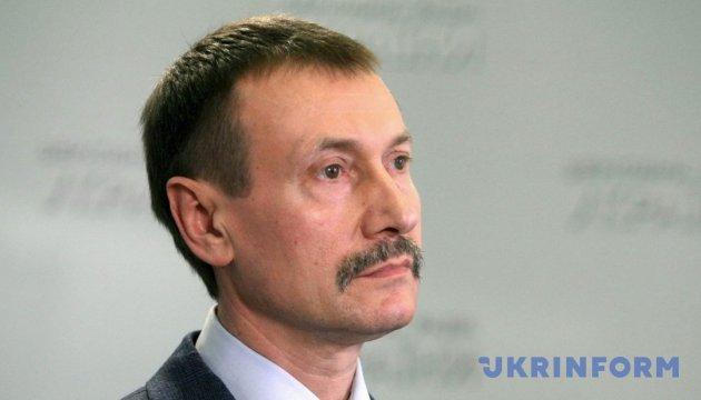 Опозиційний блок в Чернівцях не забороняли — нардеп