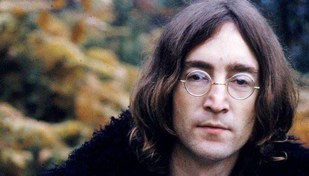 Вкрадені 11 років тому щоденники Джона Леннона