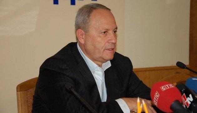Двічі в одну річку: представник президентської партії став головою Сумської облради