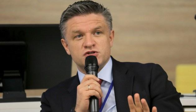 """Шимків каже, що отримав у Раді """"холодний душ"""" через виборчу реформу"""