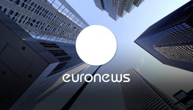 NBC News купує Euronews