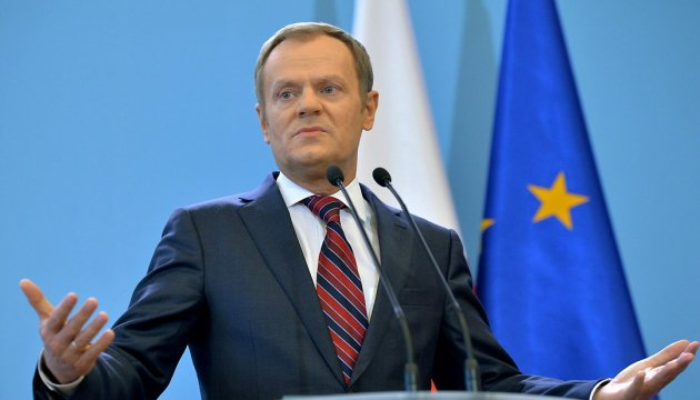 EU, China confirm common position on support for Ukraine – Tusk