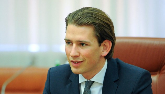 Austria allocates EUR 1 mln for mine clearance in Donbas