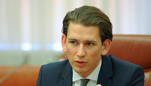 Ukraine's Ambassador to Austria: Victory of Kurtz good news for Ukraine