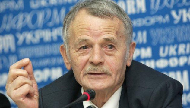 Джемілєв: близько 20 тисяч кримських татар залишили півострів