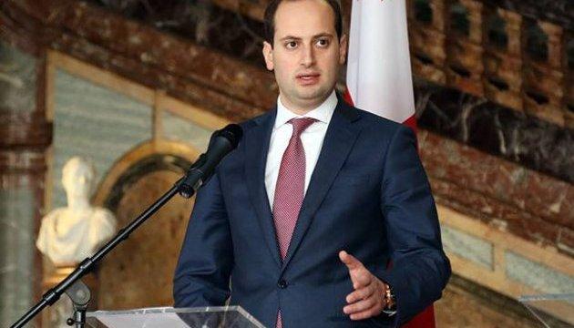 Глава МЗС Грузії: Нам не потрібен ПДЧ, нам потрібне членство в НАТО