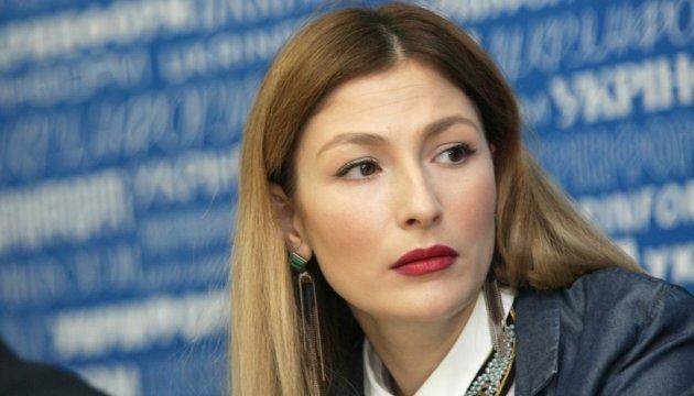 Скіфське золото: Джапарова розказала про позицію України в суді