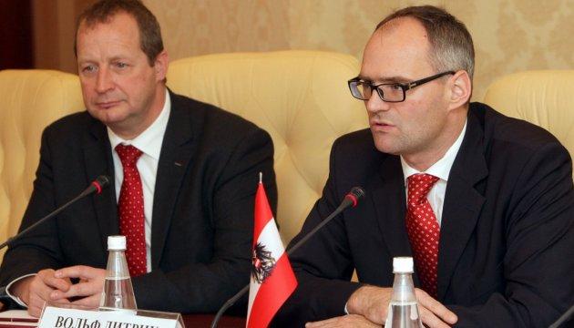 Новим Спецпредставником ОБСЄ по Придністров'ю став австрієць