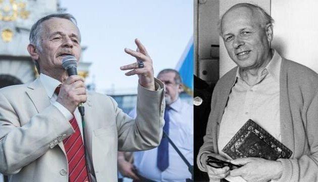 Джемілєв розповів про зустріч із Сахаровим «через 20 років заочної дружби»
