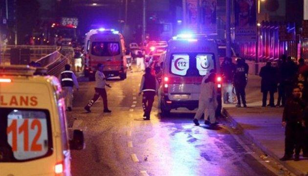 В результаті двох вибухів у Стамбулі загинули 29 людей