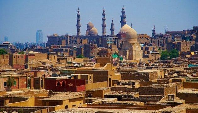 В пригороде Каира произошел взрыв, есть погибший и раненые