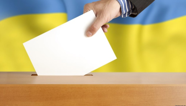 Donbas elections may be held before return of borders to Ukraine – German ambassador to Ukraine