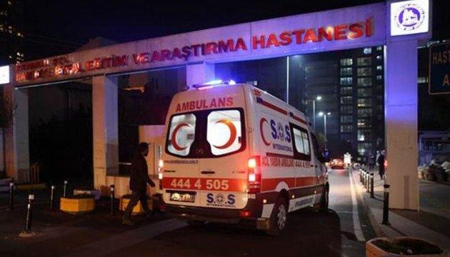 За добу в Туреччині померли 7 осіб, виявлено 343 інфікованих — міністр