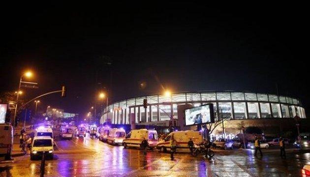 Теракт у Стамбулі: поліція отримала відбитки і опис підозрюваного