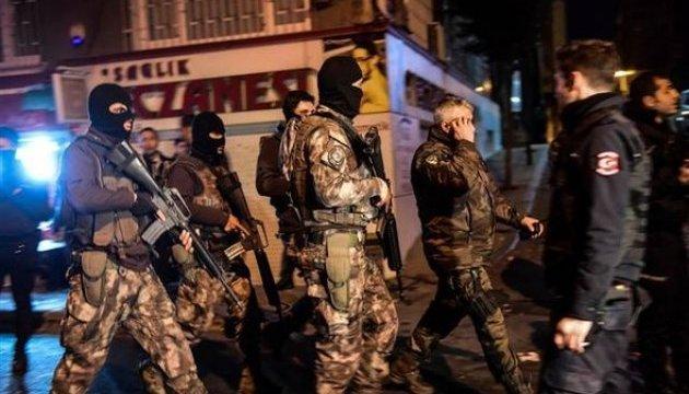 Теракт у Стамбулі: поліція затримала вісьмох підозрюваних