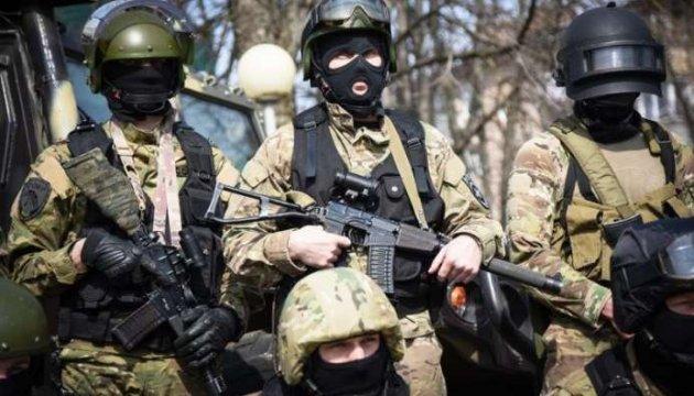 Rusia realizará los ejercicios a gran escala de las fuerzas especiales en la Crimea ocupada