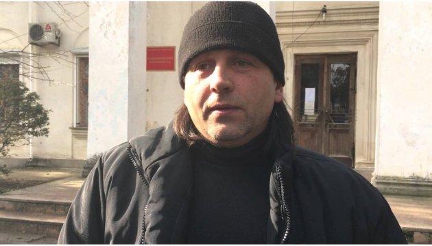 """Кримський """"суд"""" відмовив Балуху у медобстеженні"""